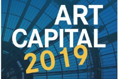 Grand Palais – Art Capital : Salon des Artistes Français- 2019