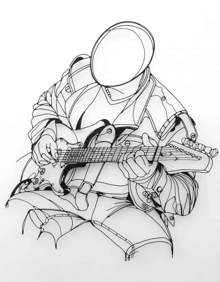 Roberto Guitare