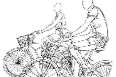 Bike-NYC-Paris