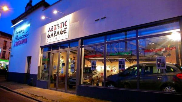 artistic-garage